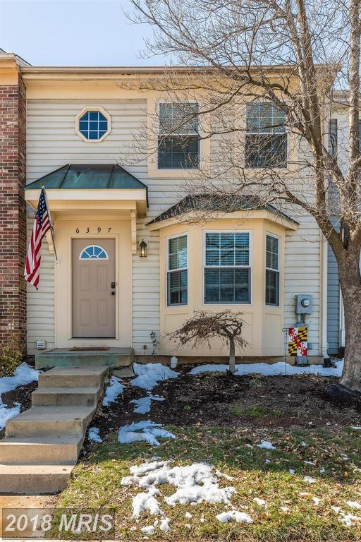 6397 Kelly Court, Frederick, MD 21703 (#FR10189305) :: The Sebeck Team of RE/MAX Preferred