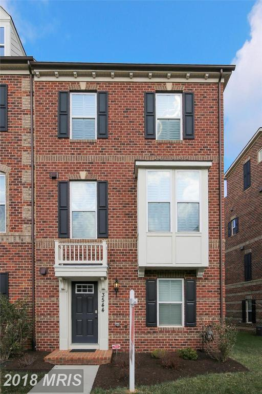 3544 Sprigg Street S, Frederick, MD 21704 (#FR10206621) :: Charis Realty Group