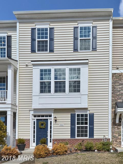 2818 Shearwater Lane, Frederick, MD 21701 (#FR10212849) :: ReMax Plus