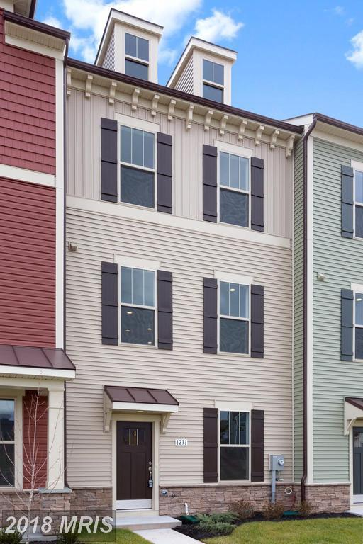1231 Lawler Drive, Frederick, MD 21702 (#FR10217942) :: Jim Bass Group of Real Estate Teams, LLC