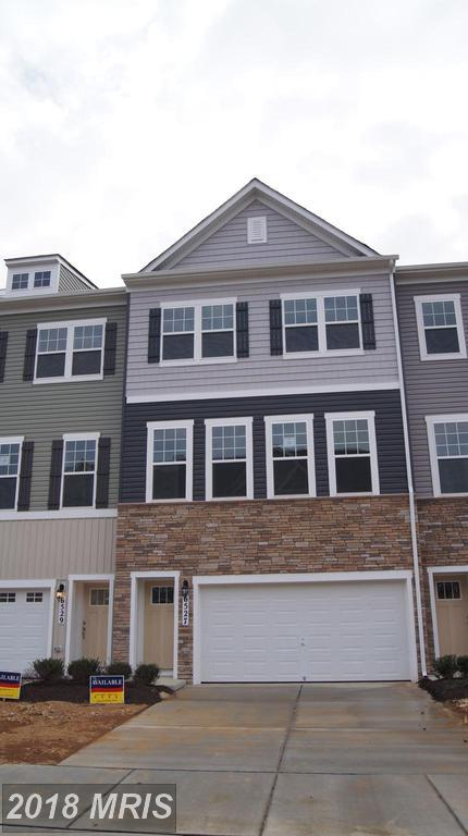 6527 Brittanic Place, Frederick, MD 21703 (#FR10239676) :: The Gus Anthony Team