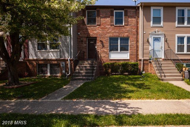 7178 Glenmeadow Court, Frederick, MD 21703 (#FR10239747) :: The Withrow Group at Long & Foster