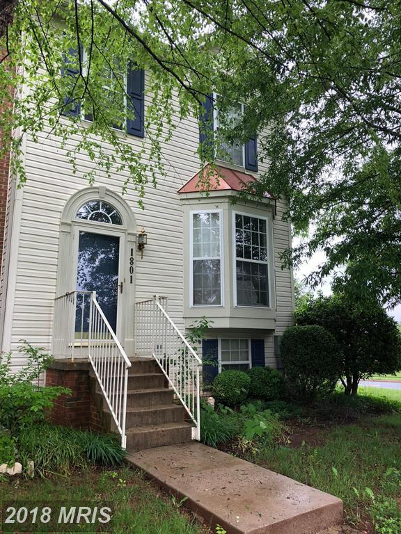 1801 Country Run Way, Frederick, MD 21702 (#FR10244990) :: Ultimate Selling Team