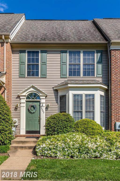 2003 Mill Island Parkway, Frederick, MD 21701 (#FR10246417) :: Jim Bass Group of Real Estate Teams, LLC