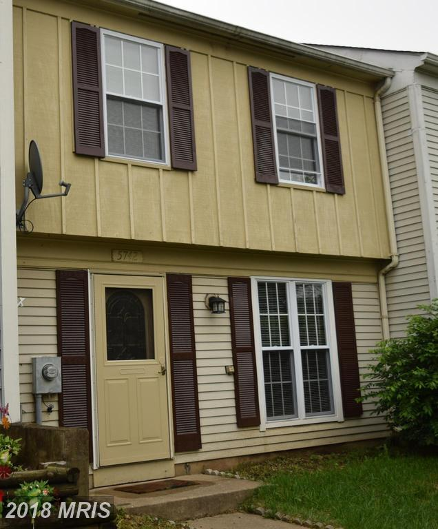 5742 Sunset View Lane, Frederick, MD 21703 (#FR10247332) :: The Sebeck Team of RE/MAX Preferred
