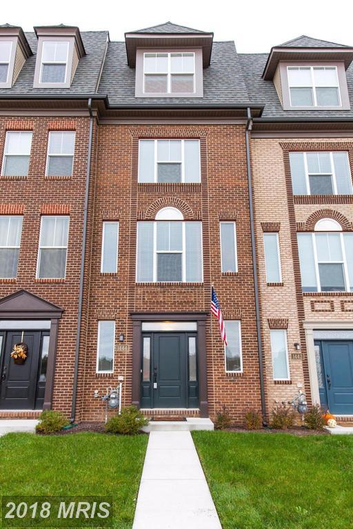 1444 Wheyfield Drive B, Frederick, MD 21701 (#FR10248060) :: RE/MAX Plus
