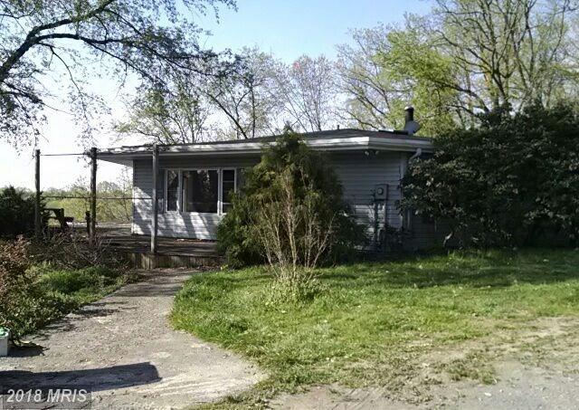 7825 Chestnut Grove Road, Frederick, MD 21701 (#FR10250154) :: Colgan Real Estate