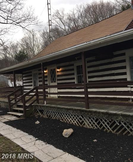 10418 Putman Road, Thurmont, MD 21788 (#FR10252180) :: The Maryland Group of Long & Foster