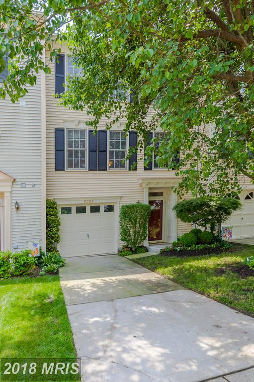 6093 Flagstone Court, Frederick, MD 21701 (#FR10262804) :: The Withrow Group at Long & Foster