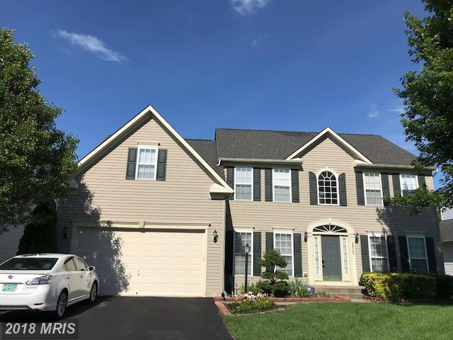 1815 Weybridge Road, Frederick, MD 21702 (#FR10269604) :: Labrador Real Estate Team