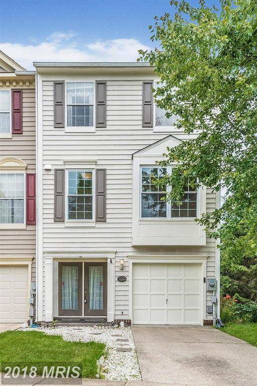 100 Waterland Way, Frederick, MD 21702 (#FR10272802) :: Wilson Realty Group