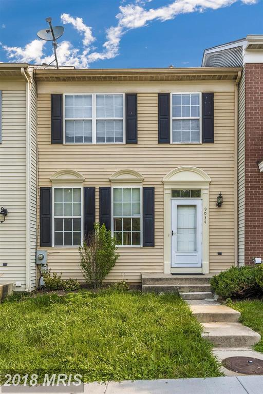 9034 Elkridge Lane, Frederick, MD 21701 (#FR10273978) :: Advance Realty Bel Air, Inc