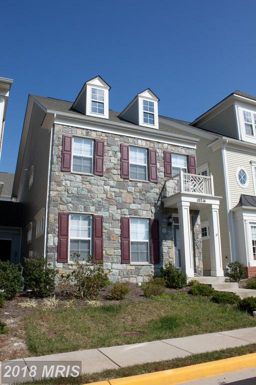 10214 Nuthatch Drive, New Market, MD 21774 (#FR10274213) :: Jim Bass Group of Real Estate Teams, LLC
