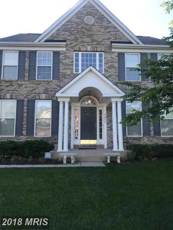 5817 Drexal Avenue, New Market, MD 21774 (#FR10275506) :: Jim Bass Group of Real Estate Teams, LLC