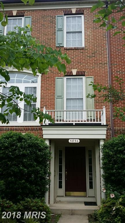 3836 Sugarloaf Parkway, Frederick, MD 21704 (#FR10279571) :: The Bob & Ronna Group