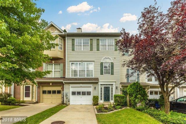 6133 Pine Crest Lane, Frederick, MD 21701 (#FR10296518) :: Charis Realty Group