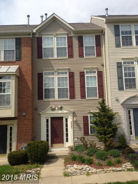 552 Eisenhower Drive, Frederick, MD 21703 (#FR10302574) :: RE/MAX Plus