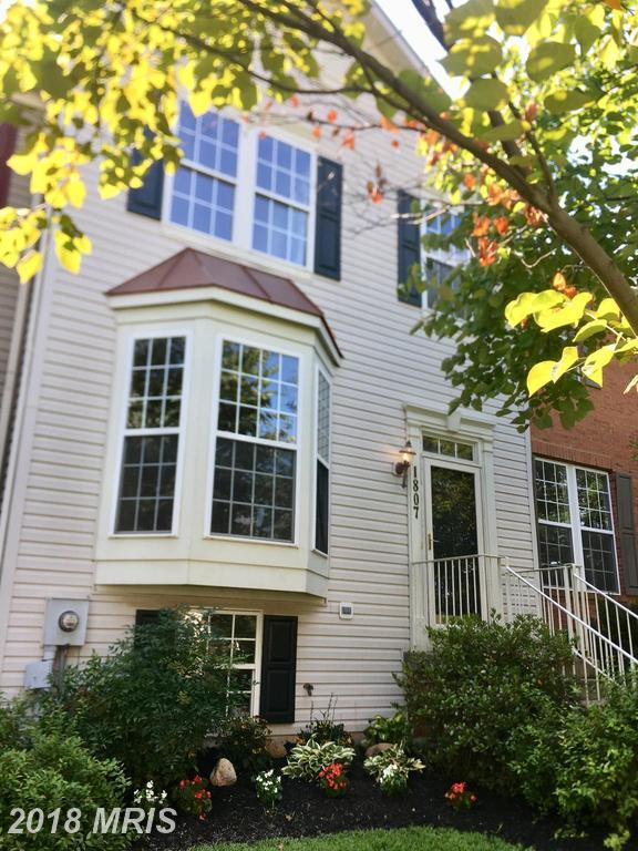 1807 Spruce Peak Way, Frederick, MD 21702 (#FR10317828) :: Labrador Real Estate Team