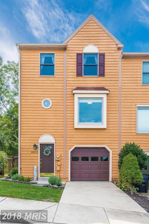6623 Beach Drive, New Market, MD 21774 (#FR10319194) :: Ultimate Selling Team