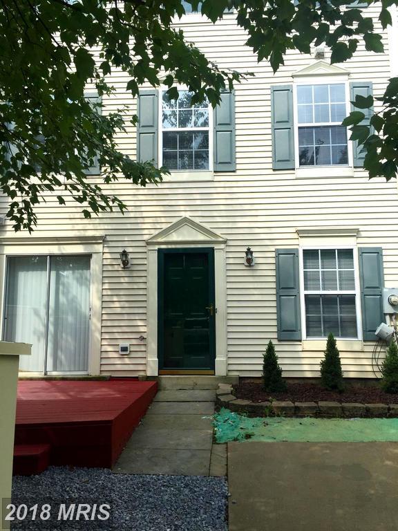 1003 Robin Hill Terrace, Frederick, MD 21702 (#FR10320059) :: Bob Lucido Team of Keller Williams Integrity