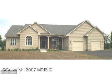 4521 Green Valley Road, Monrovia, MD 21770 (#FR10320879) :: Jim Bass Group of Real Estate Teams, LLC
