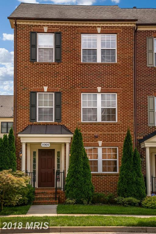 8909 Amelung Street, Frederick, MD 21704 (#FR10321948) :: ReMax Results