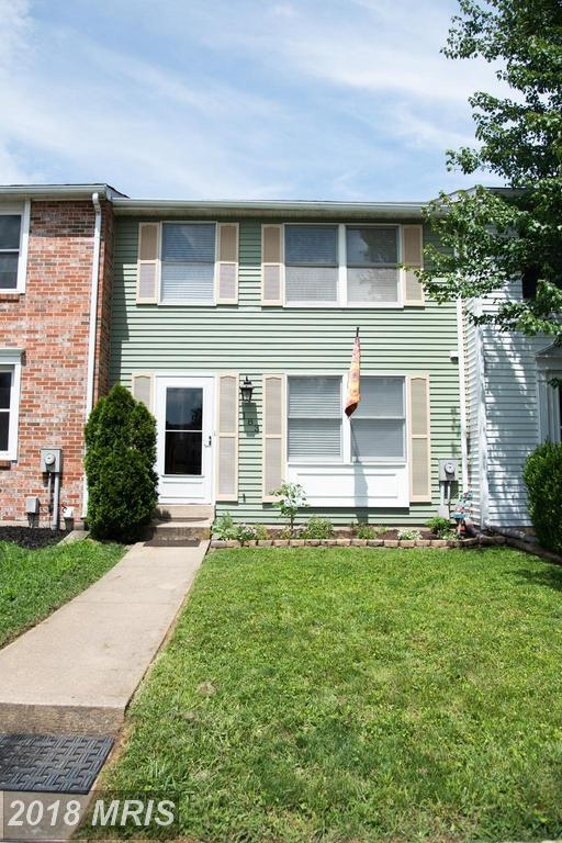 183 Fairfield Drive, Frederick, MD 21702 (#FR10322326) :: Ultimate Selling Team