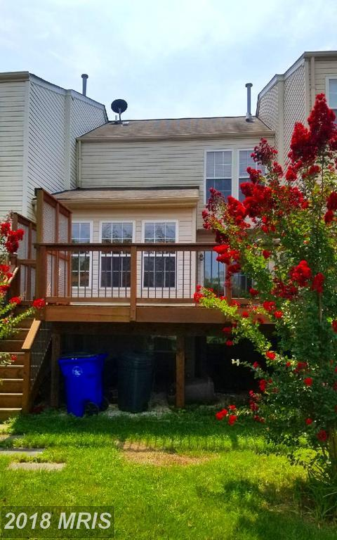 5453 Lyndale Way, Frederick, MD 21703 (#FR10323600) :: The Maryland Group of Long & Foster