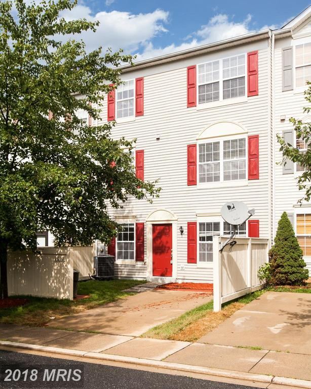 1012 Petworth Way, Frederick, MD 21702 (#FR10323861) :: The Maryland Group of Long & Foster