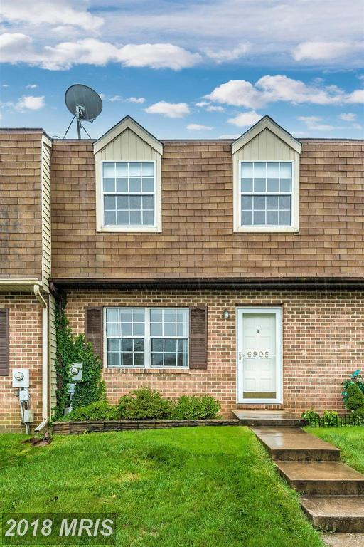 6905 Turnberry Court, Frederick, MD 21703 (#FR10339957) :: Jim Bass Group of Real Estate Teams, LLC