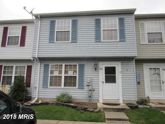 425 Old Oak Place, Thurmont, MD 21788 (#FR10353298) :: Hill Crest Realty