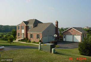 12108 Ashcroft Terrace, Monrovia, MD 21770 (#FR9889724) :: Pearson Smith Realty