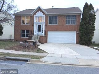 1035 Chinaberry Drive, Frederick, MD 21703 (#FR9891722) :: LoCoMusings
