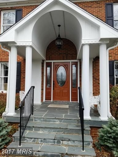4314 Flower Court, Middletown, MD 21769 (#FR9902555) :: Pearson Smith Realty