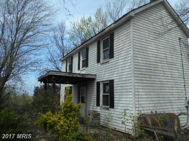 10005 Old National Pike, Ijamsville, MD 21754 (#FR9915761) :: LoCoMusings