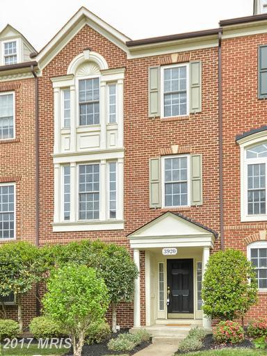 3920 Shawfield Lane, Urbana, MD 21704 (#FR9929980) :: ReMax Plus
