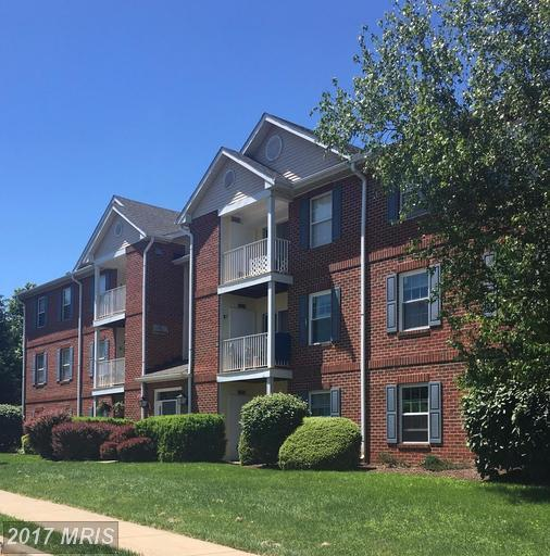 3860 Shadywood Drive 3D, Jefferson, MD 21755 (#FR9948979) :: LoCoMusings