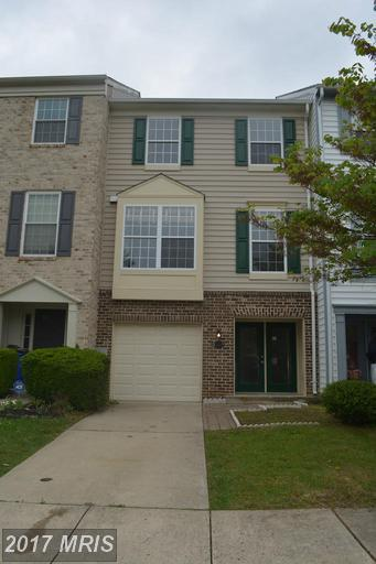 124 Long Acre Court, Frederick, MD 21702 (#FR9950451) :: LoCoMusings