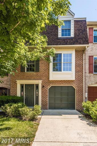 8014 Hollow Reed Court, Frederick, MD 21701 (#FR9971336) :: LoCoMusings