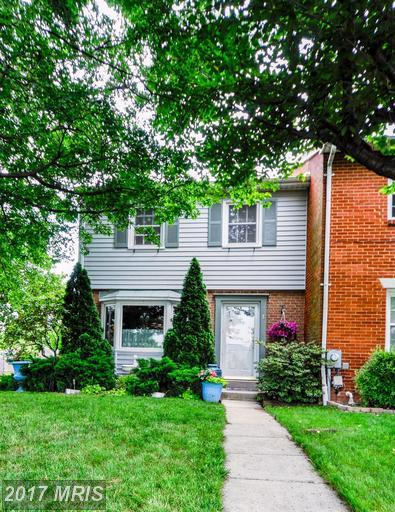 11 Boileau Court, Middletown, MD 21769 (#FR9972550) :: LoCoMusings
