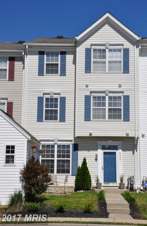 4957 Barclay Terrace, Frederick, MD 21703 (#FR9976461) :: ReMax Plus