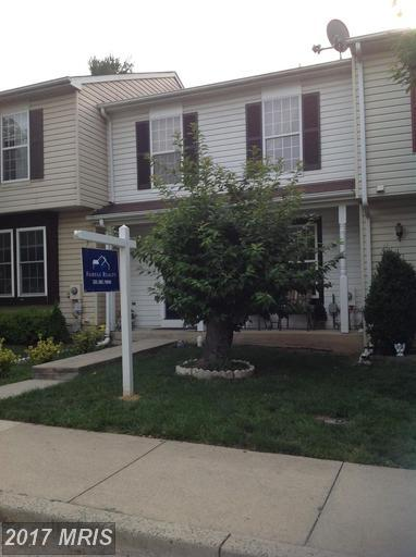 6793 Snow Goose Court, Frederick, MD 21703 (#FR9979230) :: The Sebeck Team of RE/MAX Preferred