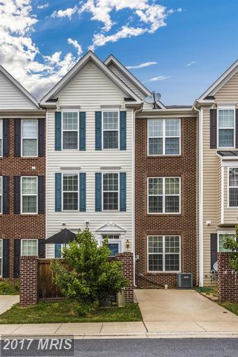 105 Leather Fern Way, Frederick, MD 21702 (#FR9981870) :: LoCoMusings