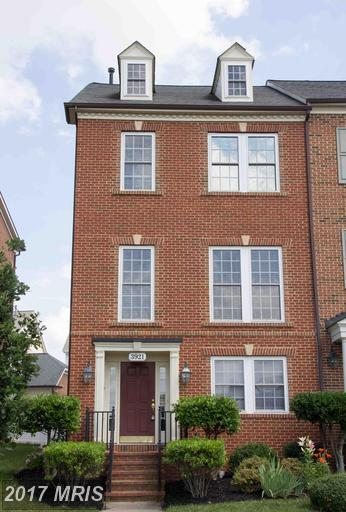 3921 Shawfield Lane, Frederick, MD 21704 (#FR9986683) :: LoCoMusings