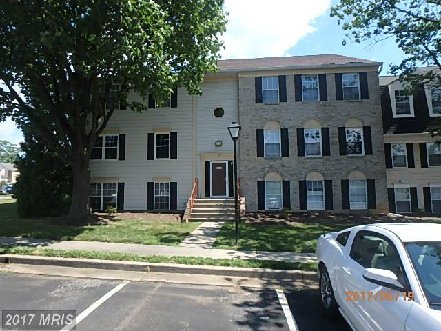 1407 Key Parkway #103, Frederick, MD 21701 (#FR9987334) :: Colgan Real Estate