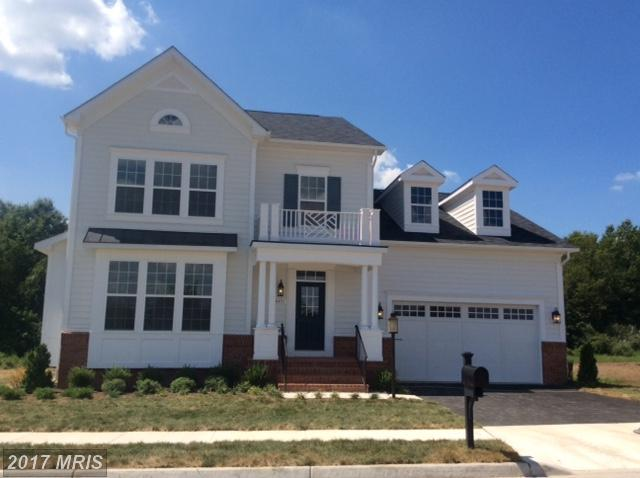Saxony Court, Frederick, MD 21701 (#FR9998541) :: Pearson Smith Realty