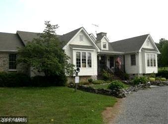 156 Briarwood Drive, Winchester, VA 22603 (#FV10039217) :: Circadian Realty Group