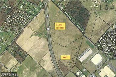 Apple Valley Rd. And Rt. 37 Road, Winchester, VA 22602 (#FV10045999) :: Pearson Smith Realty