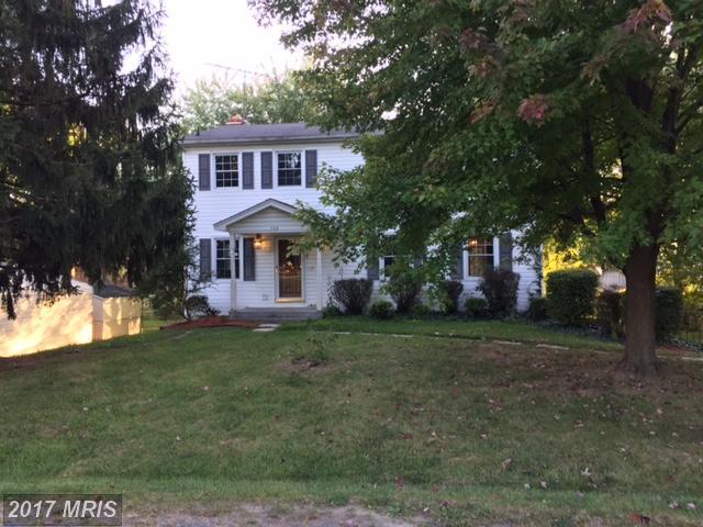 306 Westmoreland Drive, Stephens City, VA 22655 (#FV10062241) :: Wilson Realty Group