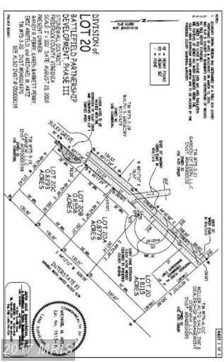 0 Sulky Drive, Winchester, VA 22603 (#FV10066313) :: LoCoMusings
